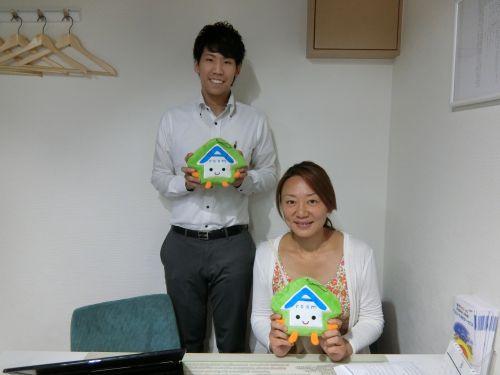 I・K様(2017年8月26日 エールーム池袋店ご利用)の画像
