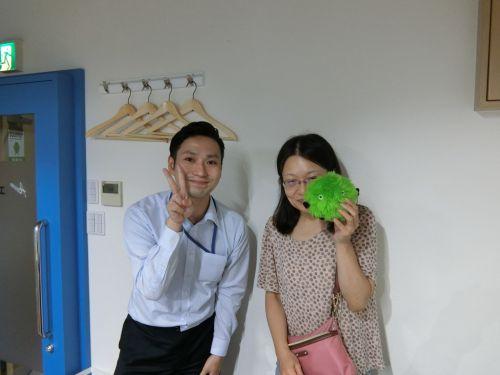 Y・A様(2017年8月26日 エールーム池袋店ご利用)の画像