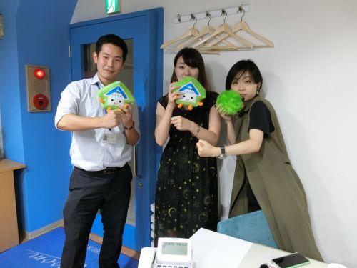 T・A様(2017年8月27日 エールーム池袋店ご利用)の画像