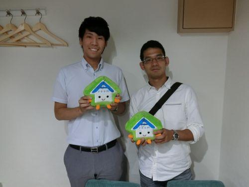 T・T様(2017年8月31日 エールーム池袋店ご利用)の画像