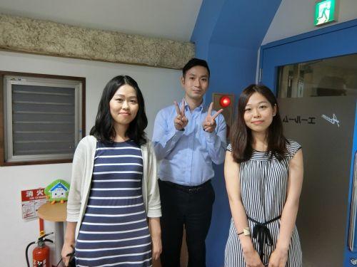 H・T様(2017年9月19日 エールーム池袋店ご利用)の画像