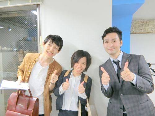 S・S様(2017年10月1日 エールーム池袋店ご利用)の画像