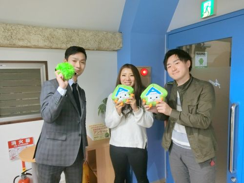 S・T様(2017年10月7日 エールーム池袋店ご利用)の画像