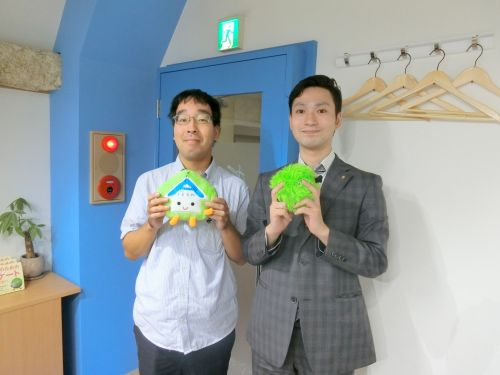 M・O様(2017年10月8日 エールーム池袋店ご利用)の画像