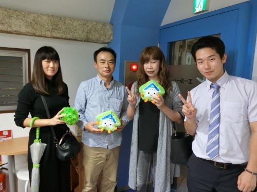 A様(2017年10月12日 エールーム池袋店ご利用)の画像