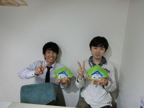 K・K様(2017年10月13日 エールーム池袋店ご利用)の画像