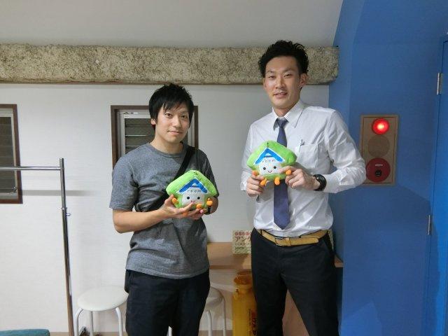 I・T様(2017年11月14日 エールーム池袋店ご利用)の画像