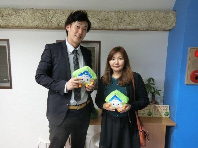 J・O様(2017年11月23日 エールーム池袋店ご利用)の画像