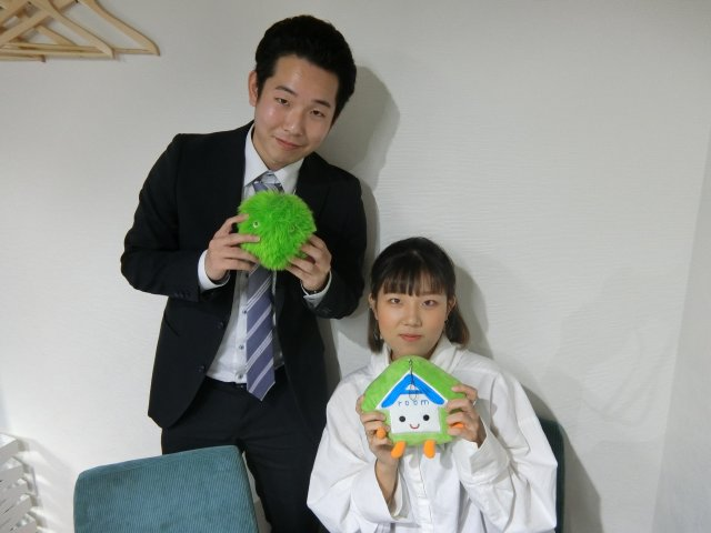 J・D様(2017年11月23日 エールーム池袋店ご利用)の画像