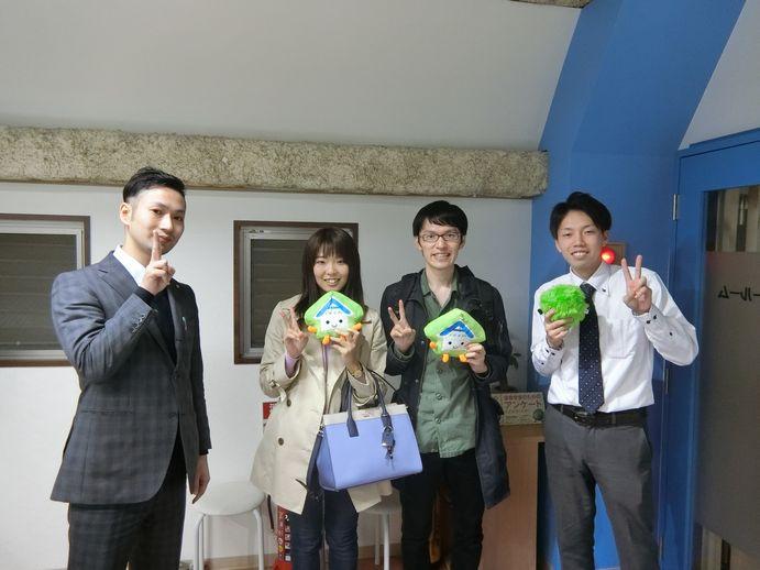 S・S様(2017年12月22日 エールーム池袋店ご利用)の画像