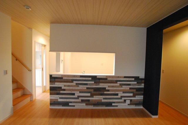 T・M様 所沢市新築一戸建ご購入の画像