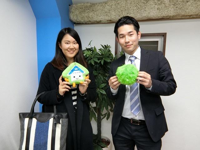 O・E様(2017年12月26日 エールーム池袋店ご利用)の画像
