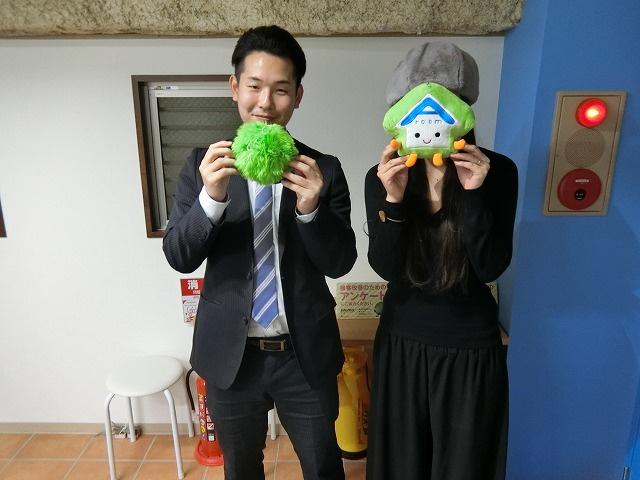 S・M様(2017年12月27日 エールーム池袋店ご利用)の画像