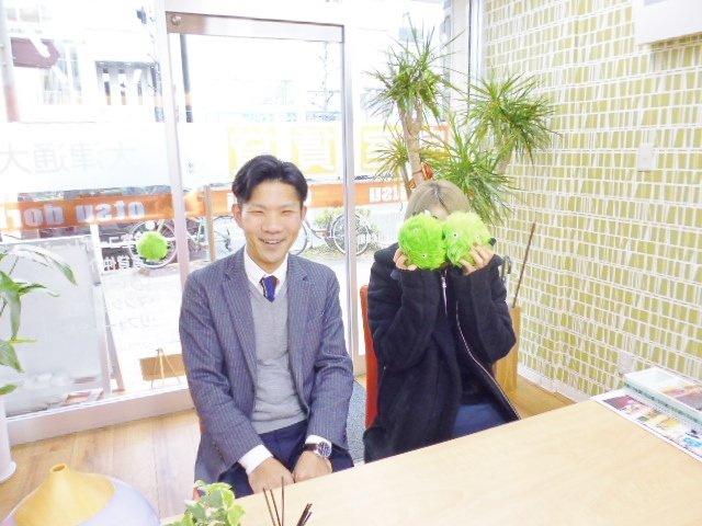 【大須店】H・Y様の画像