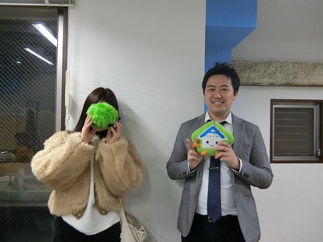 Y・K様(2018年1月25日 エールーム池袋店ご利用)の画像