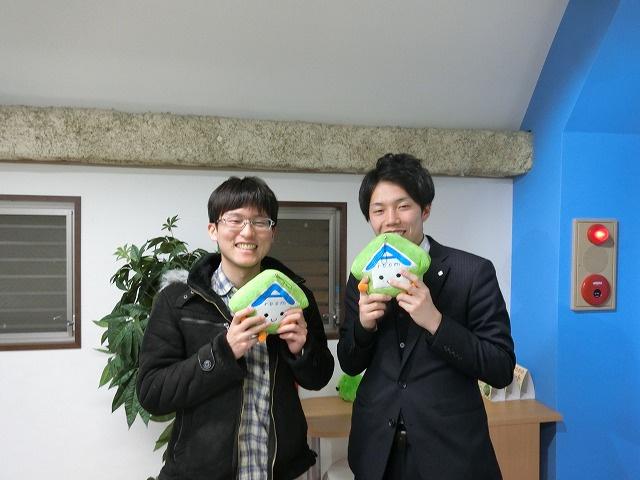 S・M様(2018年1月25日 エールーム池袋店ご利用)の画像