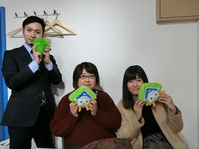 M・S様(2018年1月27日 エールーム池袋店ご利用)の画像