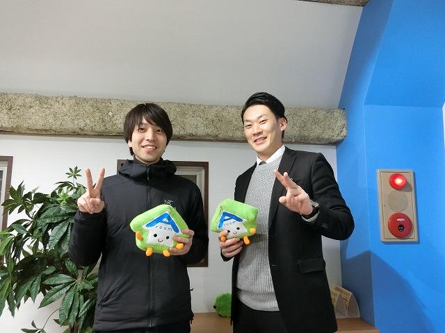 S・D様(2018年1月28日 エールーム池袋店ご利用)の画像