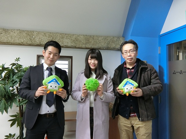 Y・S様(2018年1月30日 エールーム池袋店ご利用)の画像