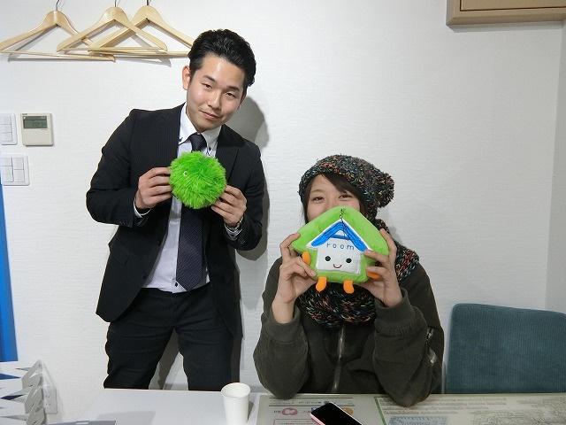 T・M様(2018年2月1日 エールーム池袋店ご利用)の画像
