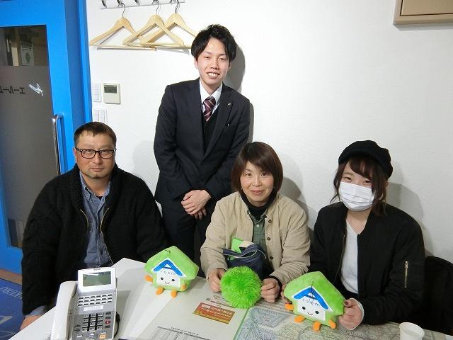 N・M様(2018年2月2日 エールーム池袋店ご利用)の画像