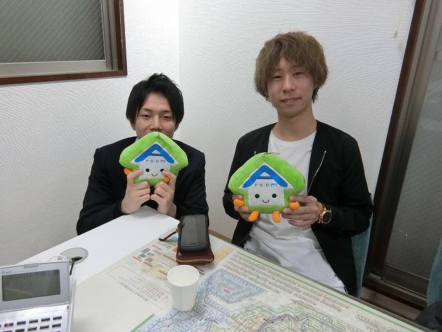 N・S様(2018年2月3日 エールーム池袋店ご利用)の画像