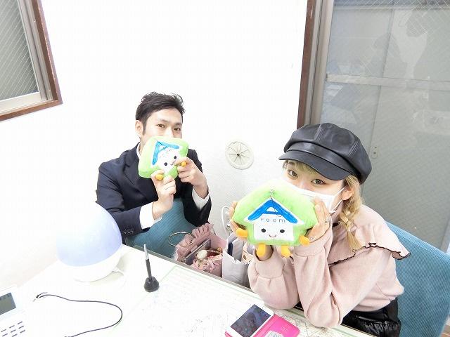 C・F様(2018年2月4日 エールーム池袋店ご利用)の画像