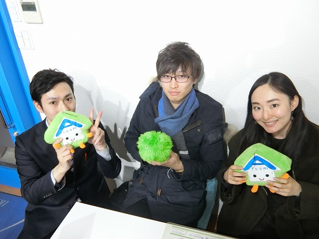 N・H様(2018年2月16日 エールーム池袋店ご利用)の画像