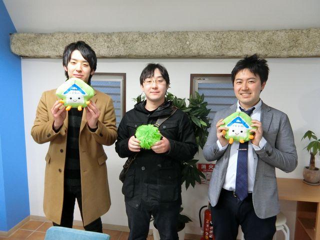 S・A様(2018年2月17日 エールーム池袋店ご利用)の画像