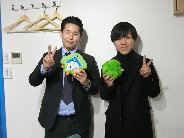 N・Y様(2018年2月18日 エールーム池袋店ご利用)の画像