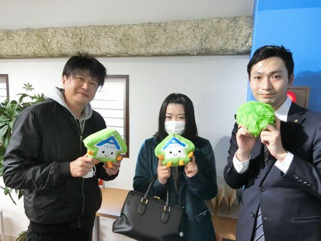 M・S様(2018年2月18日 エールーム池袋店ご利用)の画像