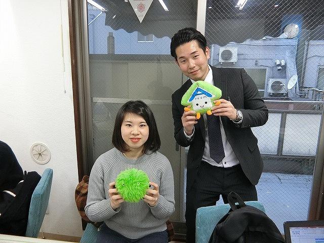 M・A様(2018年2月20日 エールーム池袋店ご利用)の画像