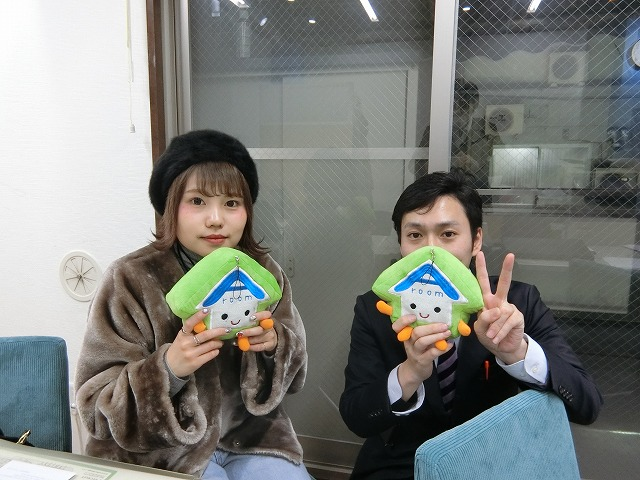 M・F様(2018年2月21日 エールーム池袋店ご利用)の画像