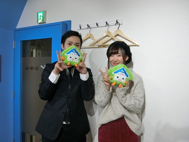 T・Y様(2018年2月23日 エールーム池袋店ご利用)の画像