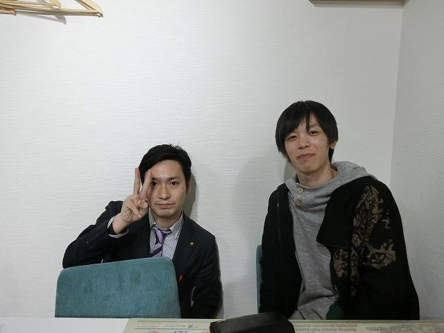 H・S様(2018年2月24日 エールーム池袋店ご利用)の画像