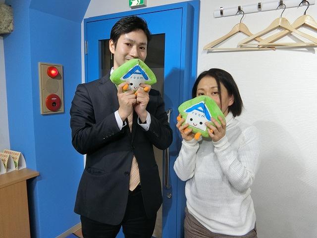 K・I様(2018年2月25日 エールーム池袋店ご利用)の画像
