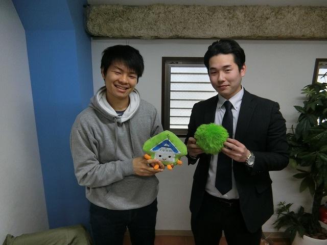 K・Y様(2018年2月25日 エールーム池袋店ご利用)の画像
