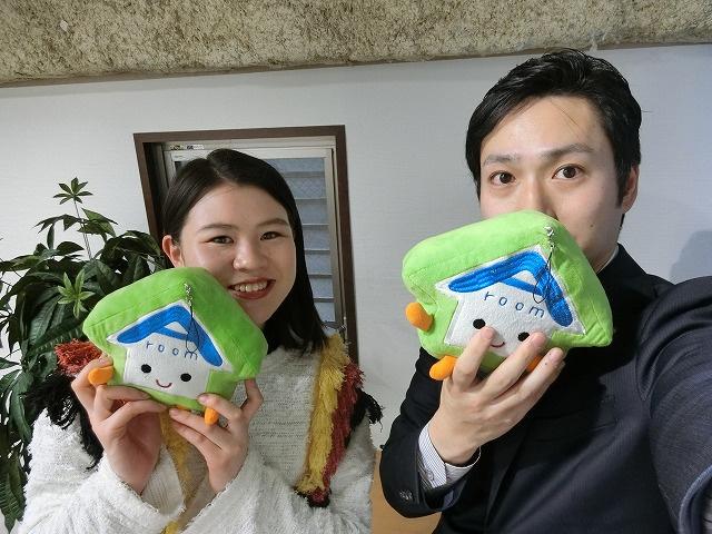 S・K様(2018年2月27日 エールーム池袋店ご利用)の画像