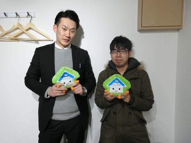 Y・G様(2018年3月1日 エールーム池袋店ご利用)の画像