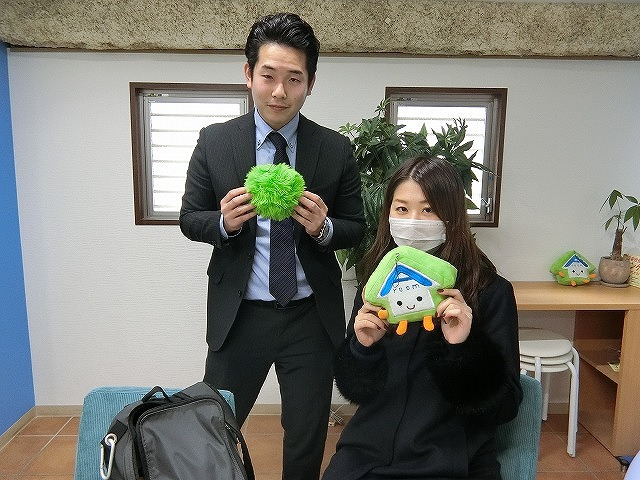 K・N様(2018年3月2日 エールーム池袋店ご利用)の画像