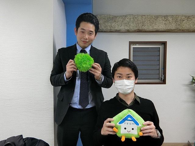 M・T様(2018年3月5日 エールーム池袋店ご利用)の画像