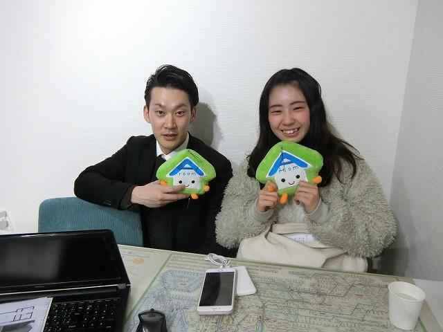 Y・A様(2018年3月5日 エールーム池袋店ご利用)の画像