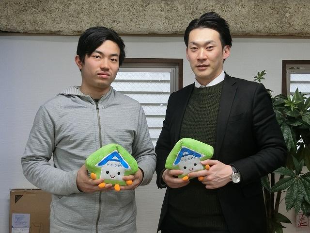 M・R様(2018年3月9日 エールーム池袋店ご利用)の画像