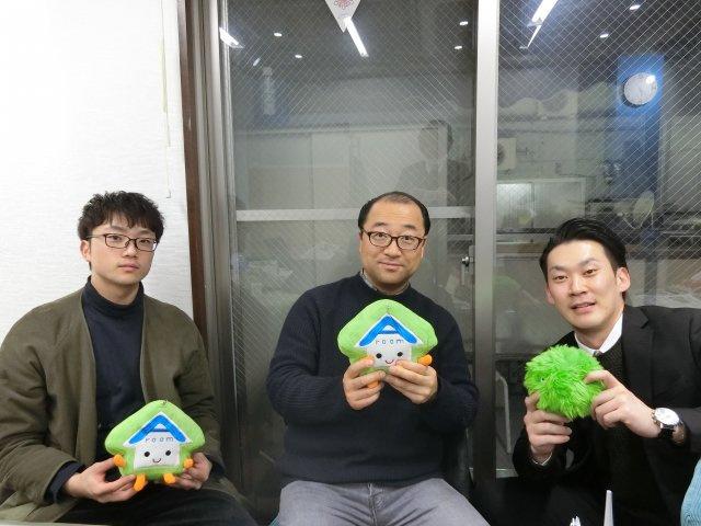 S・T様(2018年3月10日 エールーム池袋店ご利用)の画像