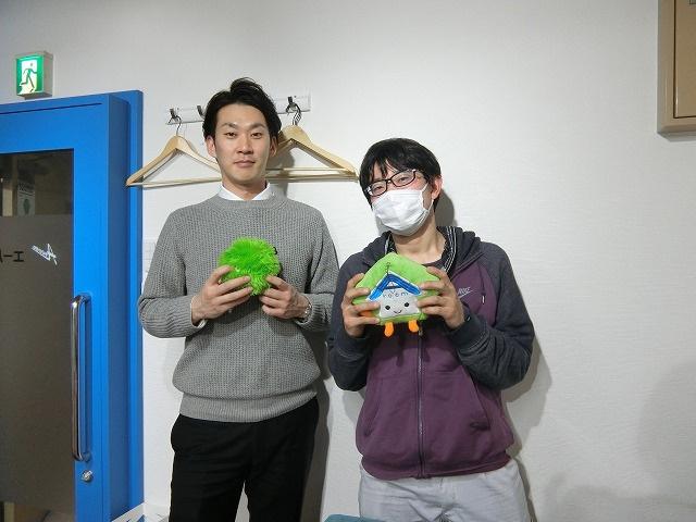 Y・N様(2018年3月21日 エールーム池袋店ご利用)の画像