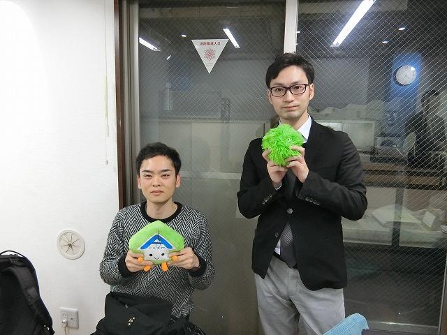 K・T様(2018年3月21日 エールーム池袋店ご利用)の画像