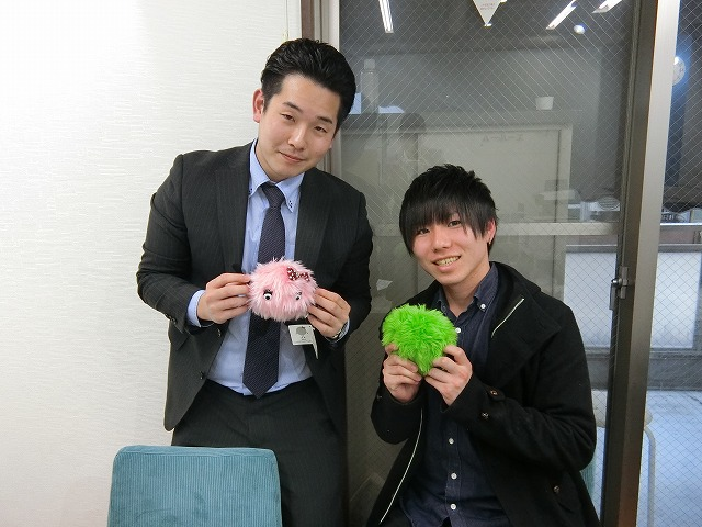 K・S様(2018年3月22日 エールーム池袋店ご利用)の画像