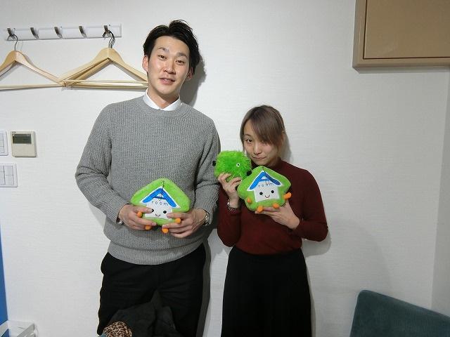 Y・M様(2018年3月23日 エールーム池袋店ご利用)の画像