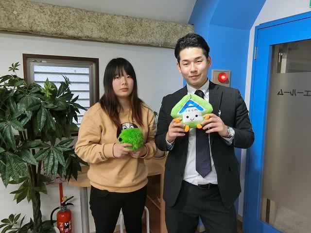 T・Y様(2018年3月24日 エールーム池袋店ご利用)の画像