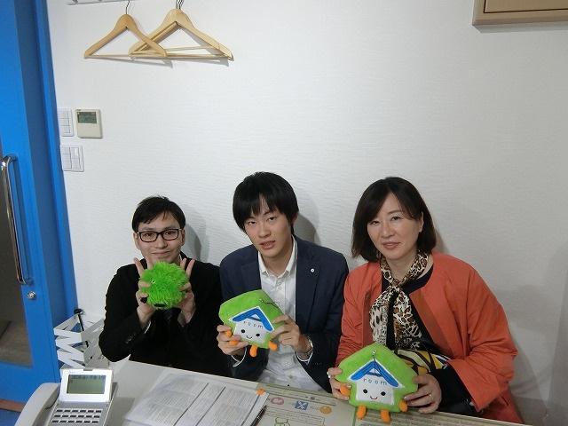 K・Y様(2018年3月24日 エールーム池袋店ご利用)の画像